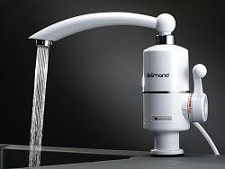 DELIMANO KDR-4E-3, batéria na okamžitý ohrev vody