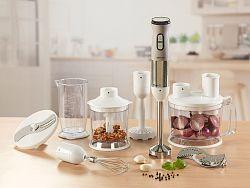 Ponorný mixér a kuchynský robot Delimano Platinum Deluxe Pro