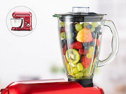 Sklenená nádoba na mixovanie ku kuchynskému robotu Delimano 1,5 l